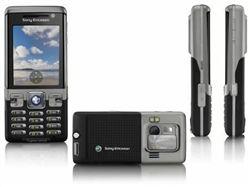 گوشی موبايل سوني اريكسون-Sony Ericsson C702
