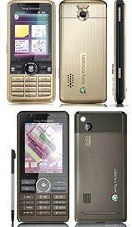 گوشی موبايل سوني اريكسون-Sony Ericsson G700