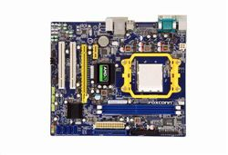 مادربورد - Mainboard فاكسكان-Foxconn A74ML-K