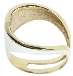 انگشتر و حلقه  طلا زنانه maahak-ماهک مدل MR0250