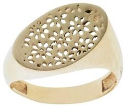 انگشتر و حلقه  طلا زنانه maahak-ماهک مدل MR0239