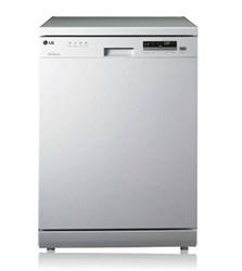 ماشين ظرفشویی ال جی-LG 14 نفره - D1452WF
