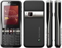 گوشی موبايل سوني اريكسون-Sony Ericsson G502