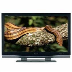 تلویزیون ال سی دی -LCD TV شارپ-SHARP LC- 42PX5M