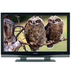 تلویزیون ال سی دی -LCD TV شارپ-SHARP  LC- 46PX5M
