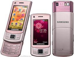 گوشی موبايل سامسونگ-Samsung S7350 Ultra s