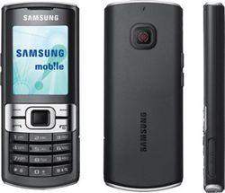 گوشی موبايل سامسونگ-Samsung C3010