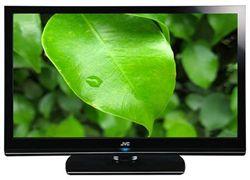 تلویزیون ال سی دی -LCD TV جي وي سي-JVC LT- 32BX18