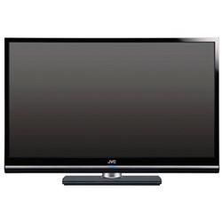 تلویزیون ال سی دی -LCD TV جي وي سي-JVC LT- 42SZ58