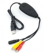 كارتهای ويدئويی ای زد کپ-EZCAP  172 USB 2.0 Audio Video Captur