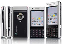 گوشی موبايل سوني اريكسون-Sony Ericsson P1