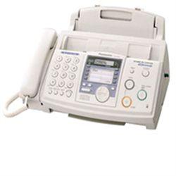 فكس ( نمابر ) پاناسونيك-Panasonic KX FM-386