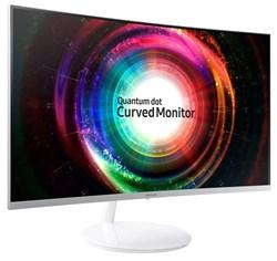 مانیتور خمیده - Curved سامسونگ-Samsung CH711- 27 inch  Curved Monitor
