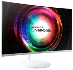 مانیتور خمیده - Curved سامسونگ-Samsung CH711 32 inch - Curved Monitor