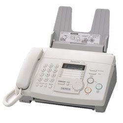 فكس ( نمابر ) پاناسونيك-Panasonic KX-FM362CX
