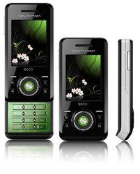 گوشی موبايل سوني اريكسون-Sony Ericsson S500