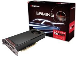 كارت گرافيك - VGA بایواستار-BIOSTAR VA5805RV82 Radeon RX 580 8GB DDR5