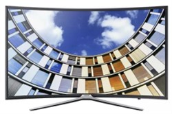 تلویزیون خمیده سامسونگ-Samsung 55M6975 - 55inch