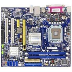 مادربورد - Mainboard فاكسكان-Foxconn G31MX-K