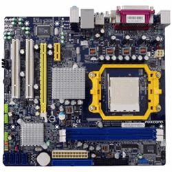مادربورد - Mainboard فاكسكان-Foxconn A7VMX-K