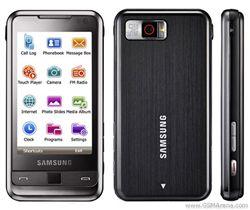گوشی موبايل سامسونگ-Samsung i900 Omnia