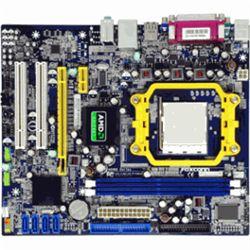 مادربورد - Mainboard فاكسكان-Foxconn A6VMX