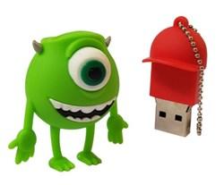 حافظه فلش / Flash Memory  -Non -Brand 32GB - Red Space 4010 USB 2.0
