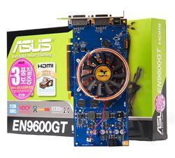 كارت گرافيك - VGA ايسوس-Asus EN9600GT 512MB