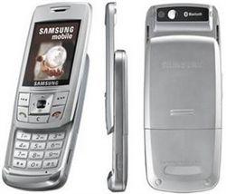 گوشی موبايل سامسونگ-Samsung E250
