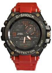 ساعت حرفه ایی  -Casio Wh068- G-Shock