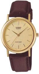 ساعت مچی مردانه  -Casio MTP-1095Q-9A