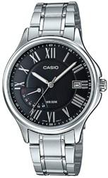 ساعت مچی مردانه  -Casio MTP-E116D-1AVDF