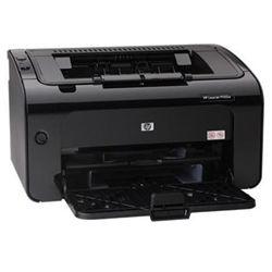 چاپگر-پرینتر لیزری اچ پي-HP P1102w