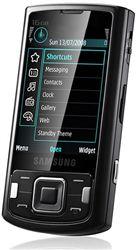 گوشی موبايل سامسونگ-Samsung i8510 INNOV8