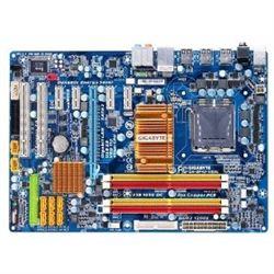 مادربورد - Mainboard گيگابايت-Gigabyte GA-EP43-UD3L