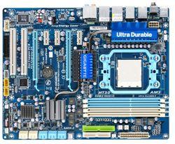 مادربورد - Mainboard گيگابايت-Gigabyte GA-MA790FXT-UD5P