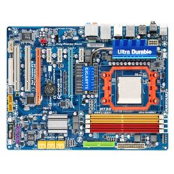 مادربورد - Mainboard گيگابايت-Gigabyte GA-MA790X-UD4P