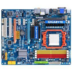 مادربورد - Mainboard گيگابايت-Gigabyte GA-MA790GP-UD4H