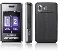 گوشی موبايل سامسونگ-Samsung D980