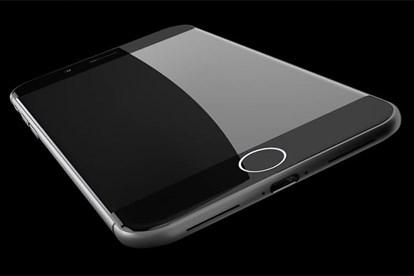 چالش فنی اپل برای استفاده از سنسور اپتیکال اثر انگشت در آیفون 8