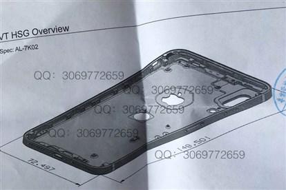 آیفون 8 از سنسور اثر انگشت در پشت گوشی بهره خواهد برد