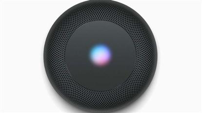 اپل اسپیکر هوشمند خانگی HomePod را معرفی کرد