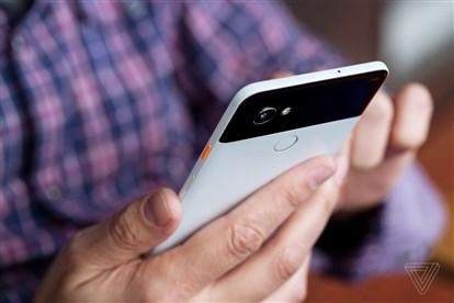 گوگل از گوشی های جدید پیکسل 2 و پیکسل 2 XL رونمایی کرد