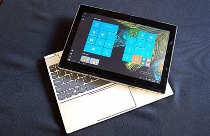 تبلت جدید دو در یک  لنوو  با نام Miix 320 و قابلیت تبدیل شدن به لپ تاپ به ایران  آمد-قیمت+امکانات