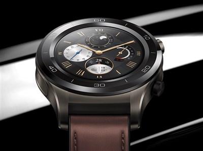عرضه ساعت هوشمند  Huawei Watch 2 Pro  مجهز به eSIM آغاز شد-قیمت+ تصاویر