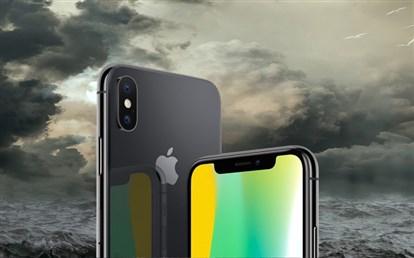 موسسه KGI: بین 2 تا 3 میلیون دستگاه گوشی آیفون X در روز عرضه، موجود خواهد بود