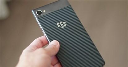 جدید ترین گوشی  ضد آب بلک بری با نام BlackBerry Motion به بازار ایران  آمد