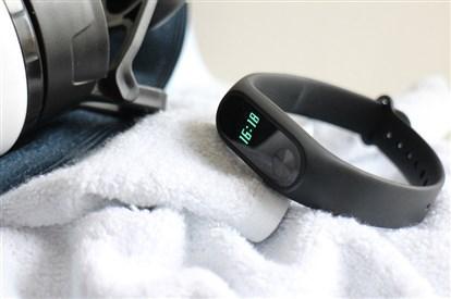 کاهش قیمت و تخفیف برای دستبند هوشمندضد آب - Xiaomi Mi Band 2