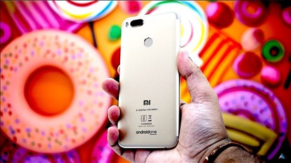 نسخه آزمایشی آپدیت  اندروید 8 اوریو برای گوشی شیائومی Mi 1A عرضه شد