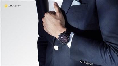 شیائومی از ساعت هوشمند جدید Huami Amazfit 2 رونمایی کرد